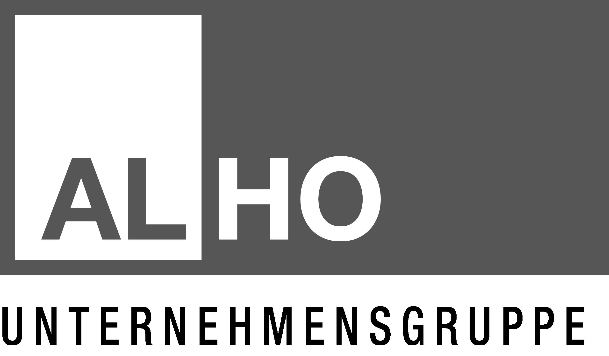 ALHO Unternehmensgruppe