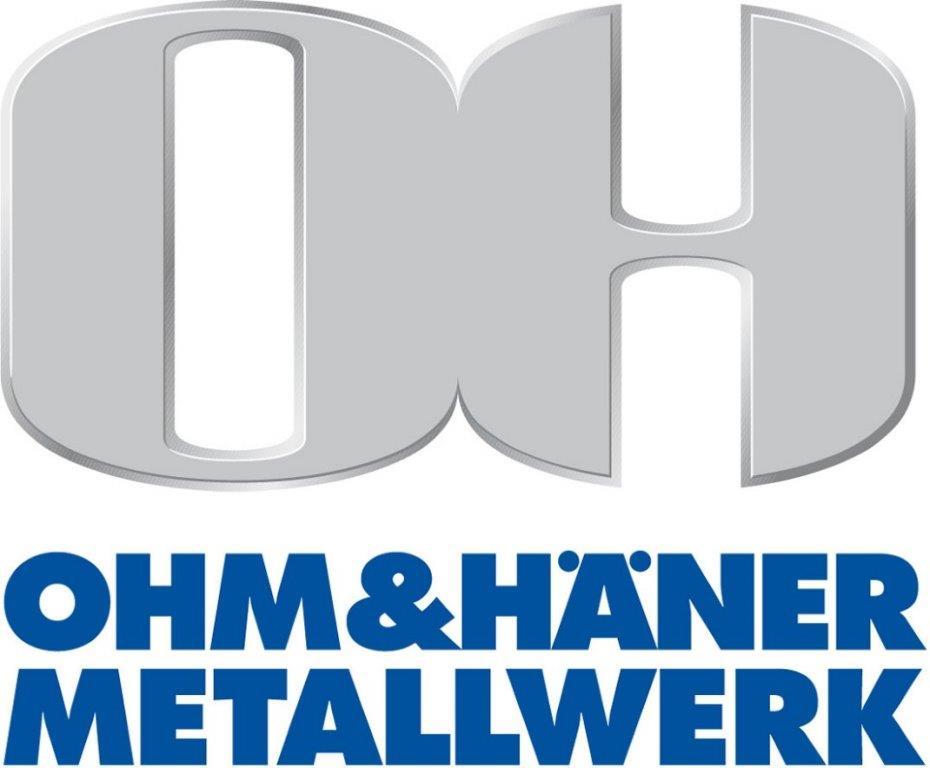 OHM&HÄNER Metallwerk GmbH & Co. KG