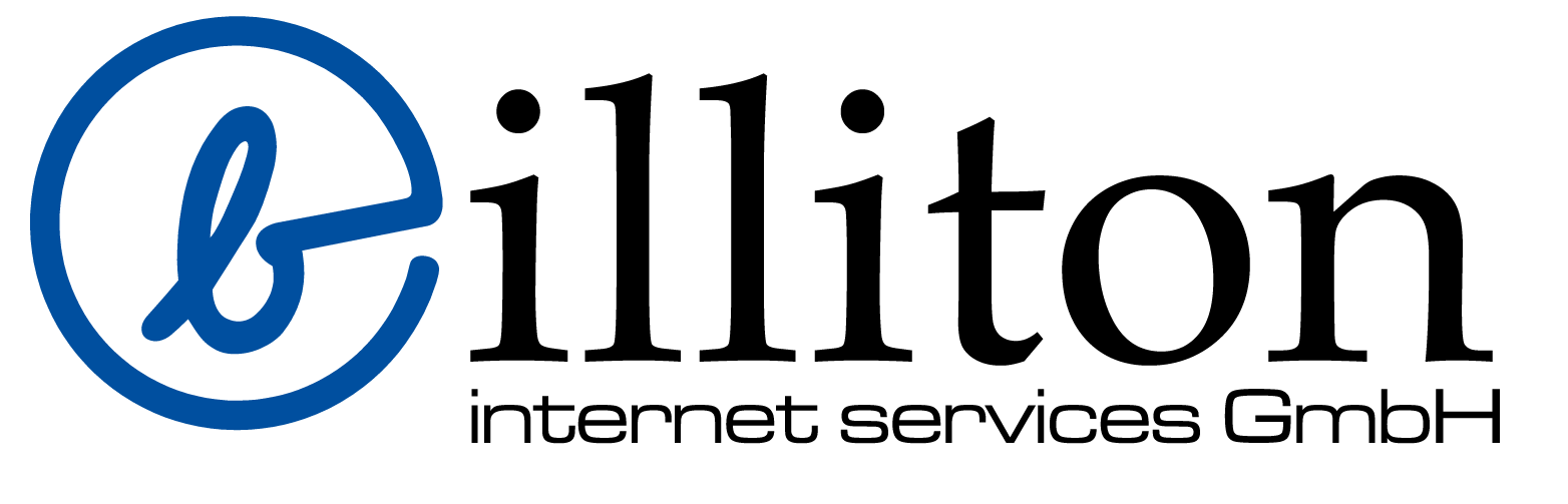 billiton internet services GmbH