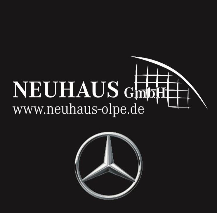 Mercedes-Benz Autohaus Neuhaus in Olpe